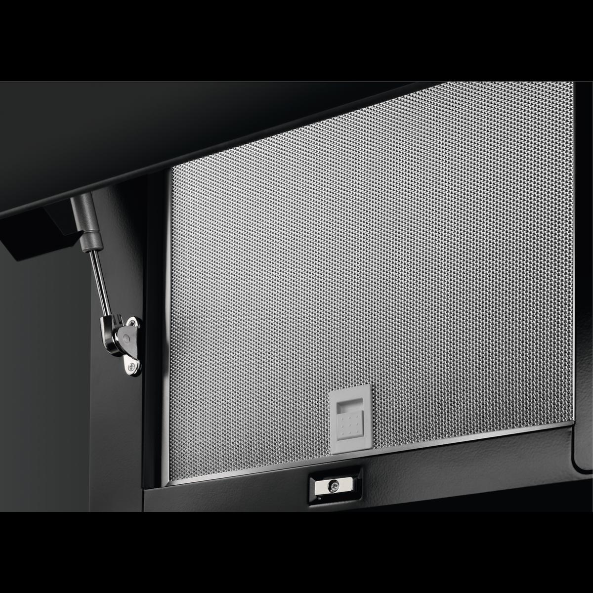 aeg dve5960hw dunstabzugshaube hai end. Black Bedroom Furniture Sets. Home Design Ideas