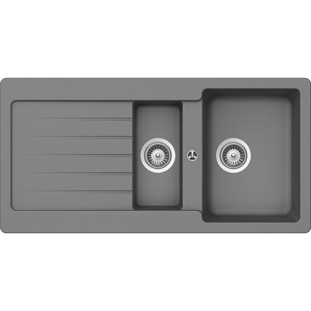 schock sp le unterbau typd150ugcr hai end. Black Bedroom Furniture Sets. Home Design Ideas