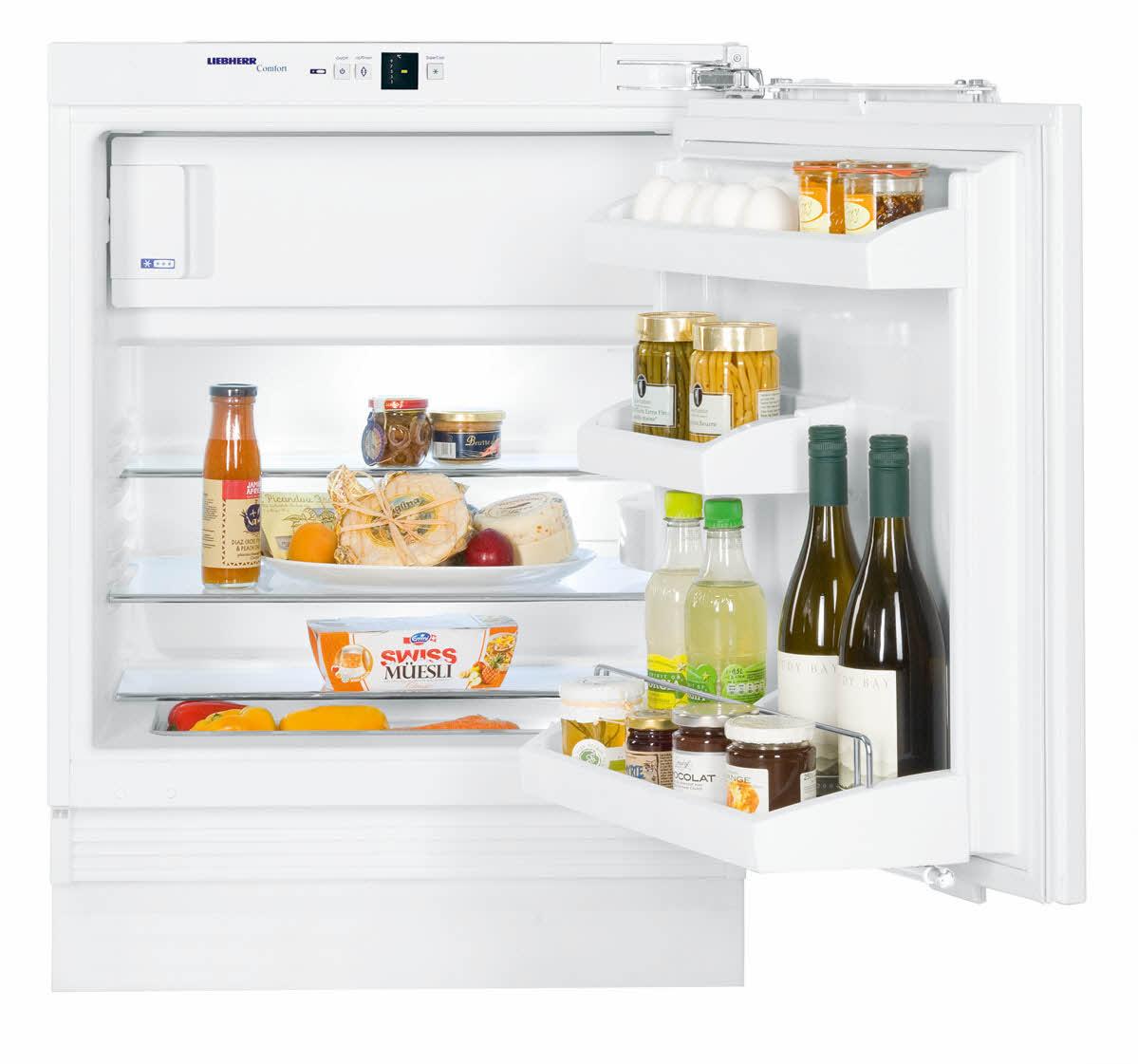 Liebherr UIK 1424-23 Comfort Unterbau-Kühlschrank, integriert ...