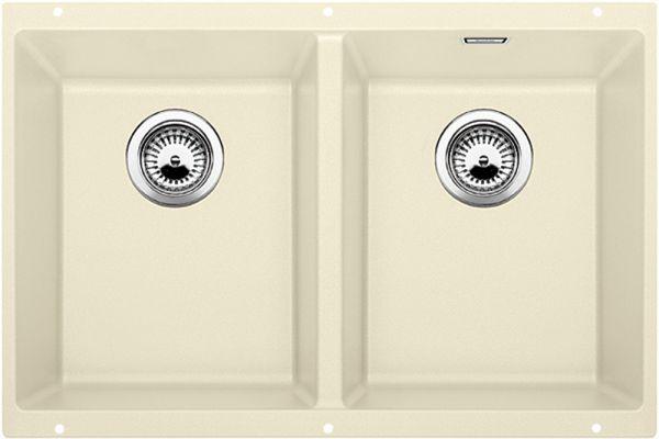 Blanco BLANCOSUBLINE 350/350-U PDUR2 JASMIN - Preisvergleich