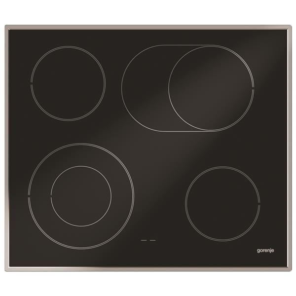 Gorenje ECD620X - Kochfeld - schwarz - Preisvergleich