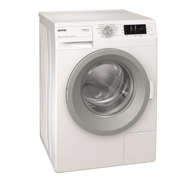gorenje w95f64v i waschmaschine wei ebay. Black Bedroom Furniture Sets. Home Design Ideas