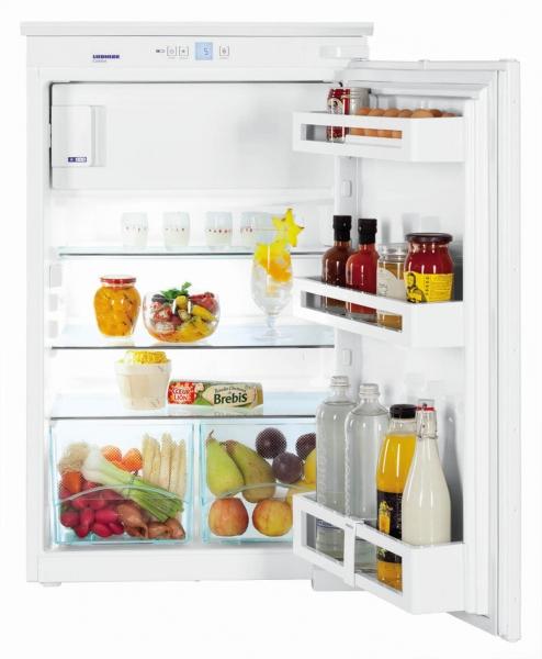 Liebherr IKS 1614-20 Comfort Einbau-Kühlschrank, integriert