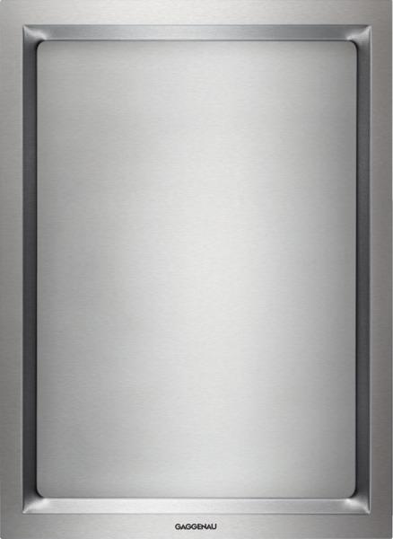 Gaggenau VP414110 - Vario Teppan Yaki Serie 400 - Edelstahl - Breite 38 cm - Preisvergleich