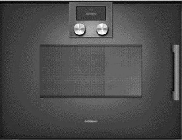 gaggenau bmp251100 mikrowellen backofen serie 200 vollglast r in gaggenau anthrazit breite. Black Bedroom Furniture Sets. Home Design Ideas