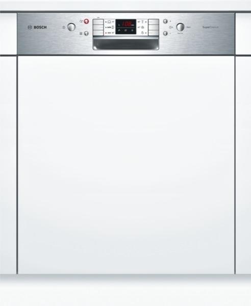 bosch smi68n25eu super silence activewater. Black Bedroom Furniture Sets. Home Design Ideas