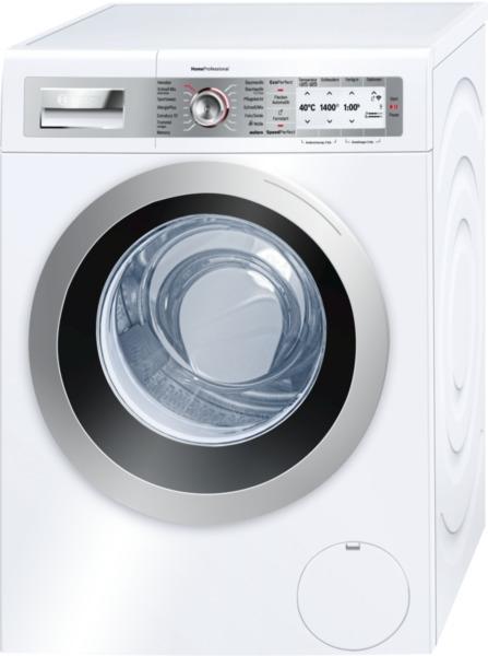 bosch wayh87w0 waschmaschine hai end. Black Bedroom Furniture Sets. Home Design Ideas