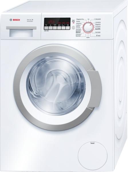 bosch wak282e1 waschmaschine hai end. Black Bedroom Furniture Sets. Home Design Ideas