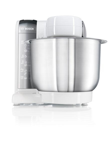 Bosch Küchenmaschine Mum 48 Cr1 2021