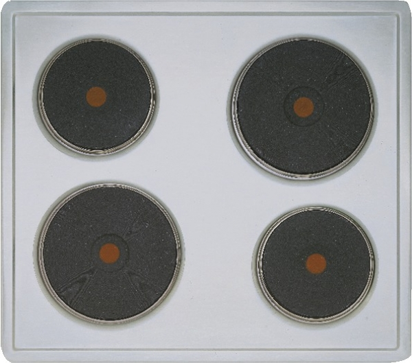 siemens ea125501 massekochfeld herdgesteuert 60 cm kochfeld gu kochplatten hai end. Black Bedroom Furniture Sets. Home Design Ideas
