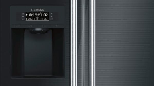 Aeg Kühlschrank Side By Side : Aeg kühlschrank macht keine eiswürfel mehr side by side