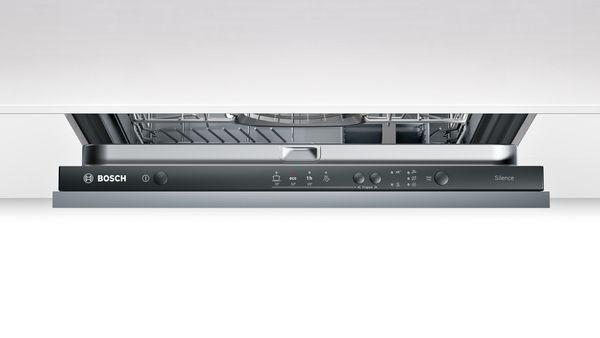 bosch smv24ax00e silence dishwasher 60 cm fully. Black Bedroom Furniture Sets. Home Design Ideas