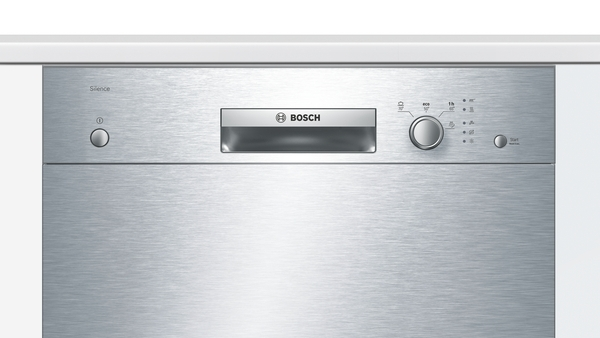 bosch smu24as00e silence dishwasher 60 cm base unit. Black Bedroom Furniture Sets. Home Design Ideas