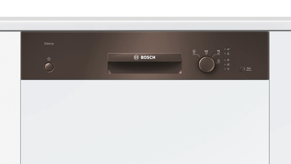 bosch smi24am00e silence dishwasher 60 cm can be. Black Bedroom Furniture Sets. Home Design Ideas