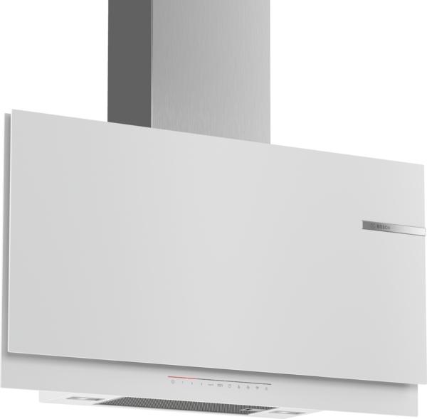 bosch dwf97kr20 wandesse 90 cm flach design hai end. Black Bedroom Furniture Sets. Home Design Ideas