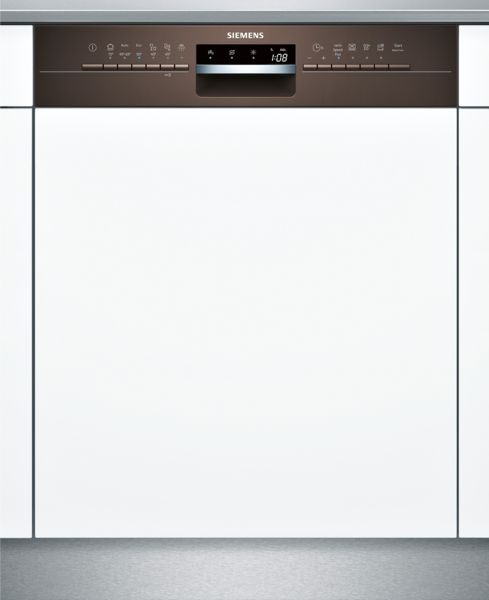 siemens sn536m03me integrierbar umbra speedmatic geschirrsp ler 60 cm hai end. Black Bedroom Furniture Sets. Home Design Ideas