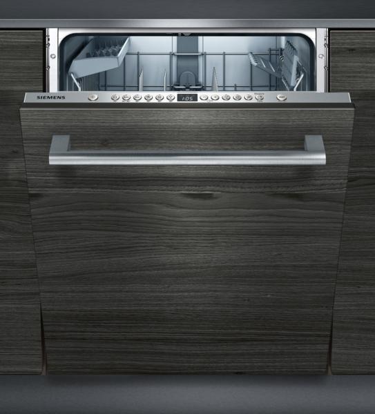 siemens sn636x02ce speedmatic geschirrsp ler 60 cm vollintegrierbar hai end. Black Bedroom Furniture Sets. Home Design Ideas