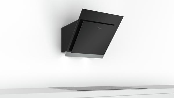 bosch dwk67hm60 wandesse 60 cm schr g essen design schwarz hai end. Black Bedroom Furniture Sets. Home Design Ideas