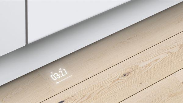 bosch sbv68md02e supersilence xxl geschirrsp ler 60 cm vollintegrierbar hai end. Black Bedroom Furniture Sets. Home Design Ideas