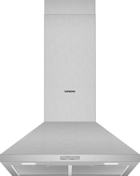 siemens lc64pbc50 edelstahl 60 cm wand esse ebay. Black Bedroom Furniture Sets. Home Design Ideas