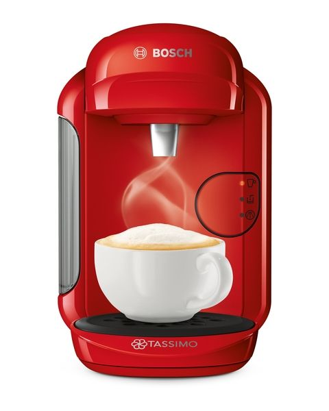 bosch multigetr nkesystem tassimo vivy 2 tas1403. Black Bedroom Furniture Sets. Home Design Ideas