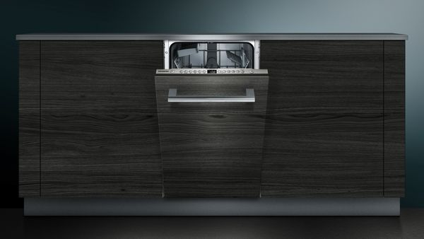 siemens sr636x07ie speedmatic45 geschirrsp ler 45 cm vollintegrierbar hai end. Black Bedroom Furniture Sets. Home Design Ideas