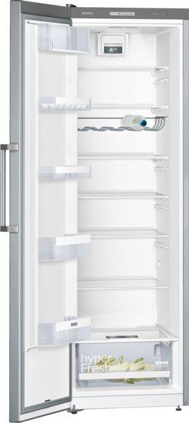 siemens ks36vvi3p t ren edelstahl antifingerprint k hlschrank hai end. Black Bedroom Furniture Sets. Home Design Ideas