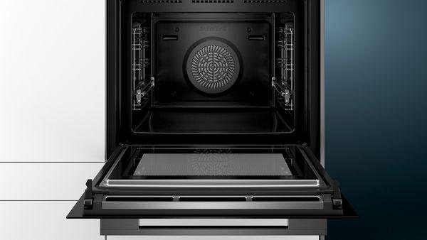 Siemens BlackSteel Design