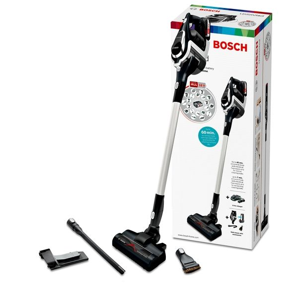 Bosch Unlimited Serie 8