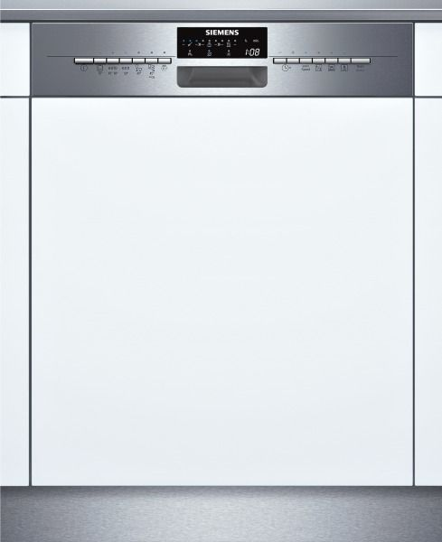 Siemens sn56m597eu geschirrspulmaschine hai end for Geschirrspülmaschine siemens