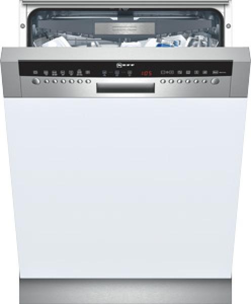Neff s42m69n3eu geschirrspulmaschine ebay for Neff geschirrspülmaschine