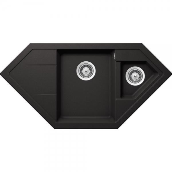 schock sp le unterbau pric150ugne hai end. Black Bedroom Furniture Sets. Home Design Ideas